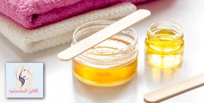 Full Body Sugar Waxing Hair Removal