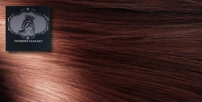 Hairdo & contour makeup - Elegant Promises