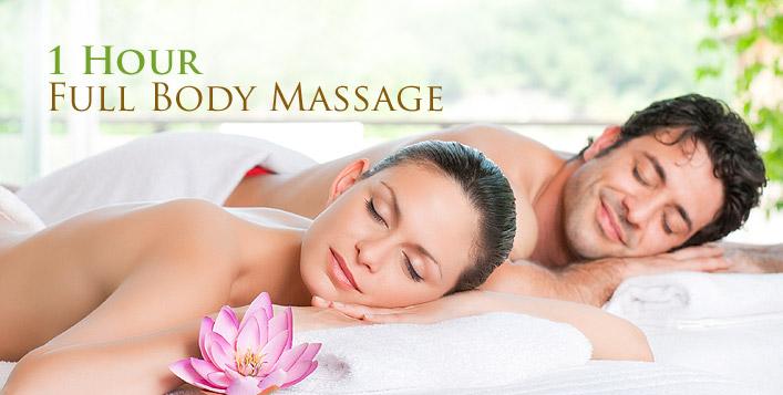 deals cloud relaxing massage