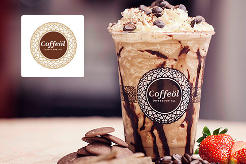 Pay AED 15 and receive a value voucher worth AED 30 to spend on food and drinks at Coffeol. Valid across 10 outlets in Dubai