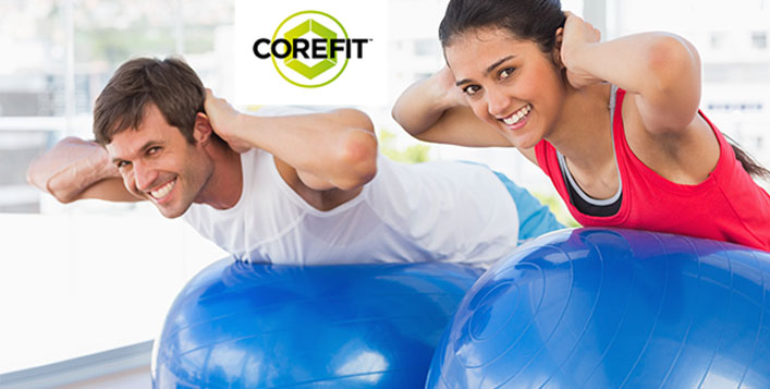 1 month unlimited exercise classes in Marina
