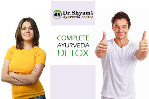 Immerse your mind, body and soul in a state of deep relaxation with Ayurveda detox, weight loss and well being programs from Dr Shyam's Ayurveda Center starting from AED 129 - Options for 1 day and 7 day packages available