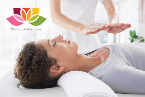 Enjoy a 60 minute session of Theta Healing at Elevated Vibrations, valid at 2 locations across Dubai, for only AED 249