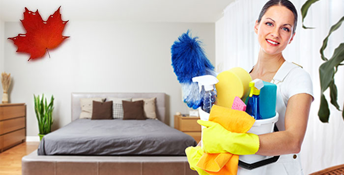 4, 8 or 12 Hours of cleaning service