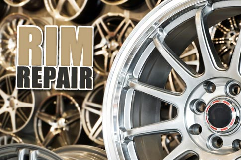 Keep your car in great shape with repair for 1 rim and Nitrogen Gas filling for just AED 149 from Meeraj Auto Repair – Package for 4 rims also available
