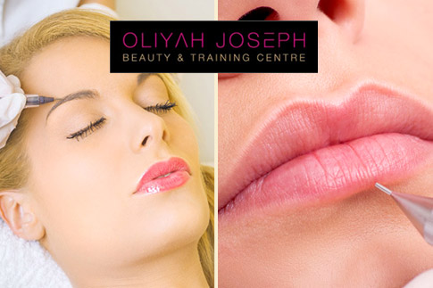Look fabulous and never worry about your look again with semi-permanent make-up for your eyebrows, eye liner and lips from Oliyah Joseph Beauty Centre, starting from AED 739!
