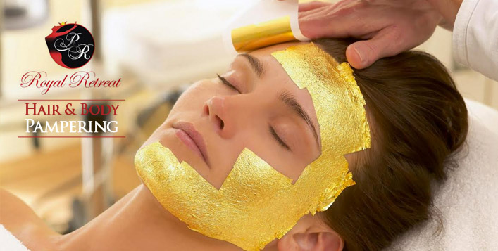Watch The Real Deal on a Brazilian Waxing video