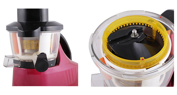 Which Juicer Is Best Slow Or Fast : Your health care juicer fast or slow starts the supermarke,t