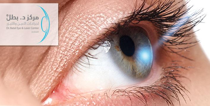 Dr. Batal Eye & Laser Centre Jeddah