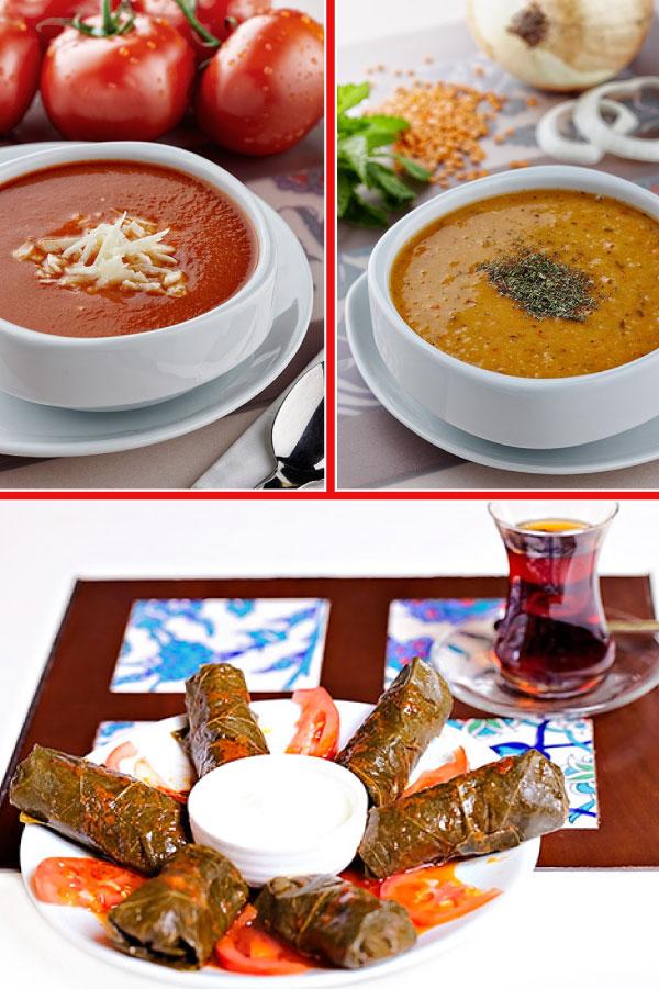 for Anatolia turkish cuisine