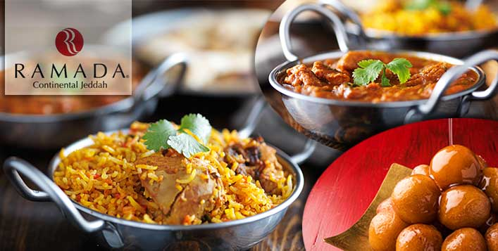 Restaurant deals in saudi arabia jeddah cobone for Al hamra authentic indian cuisine