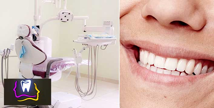 50% Discount on Selected Dental Services