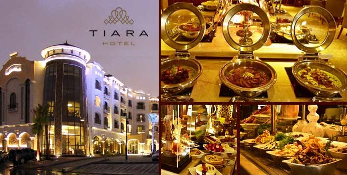 Restaurant Deals In Saudi Arabia Riyadh Cobone