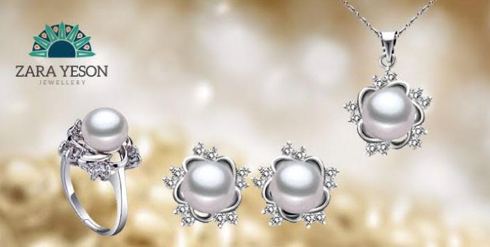 Zara Yeson Jewellery