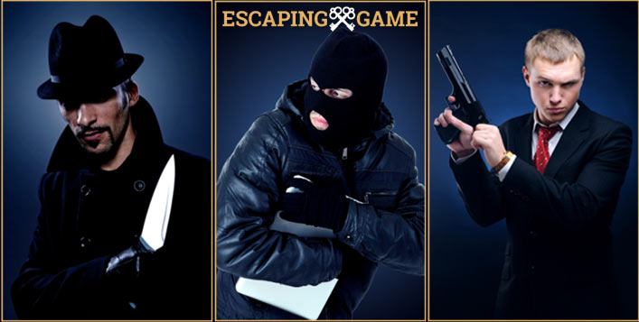 Can You & Your Team Solve Riddles to Escape