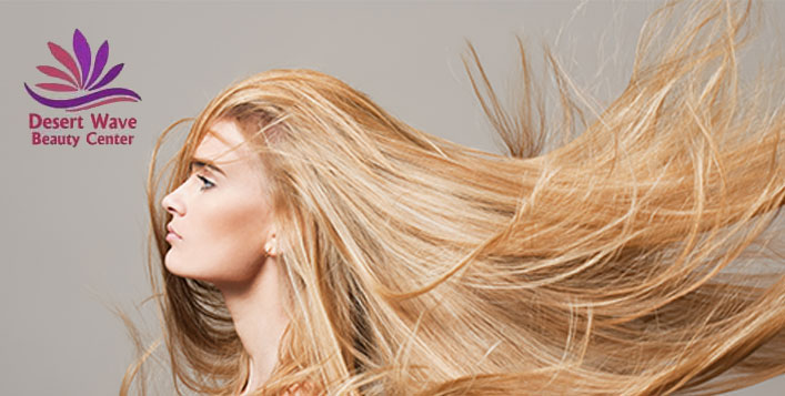 Keratin and Botox Hair Treatment Packages