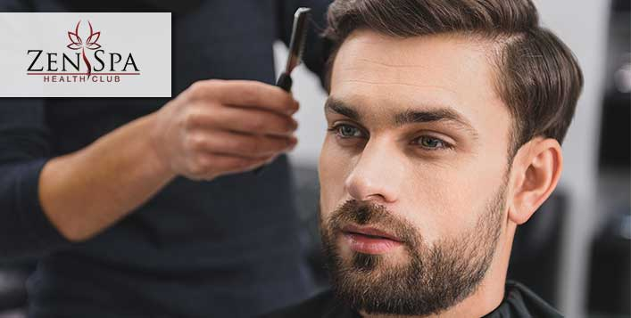 Gentlemen Grooming Packages at Zen Spa