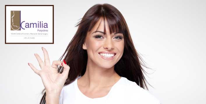 Slimming, mesotheraphy, Dental service & more