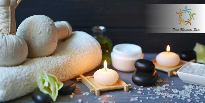 Optional traditional hammam available