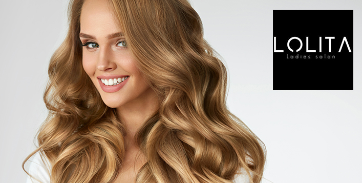 Ensure your hair looks healthy and gorgeous