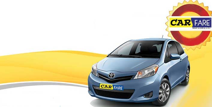 1 Day Or 1 Week Car Hire In 3 Emirates