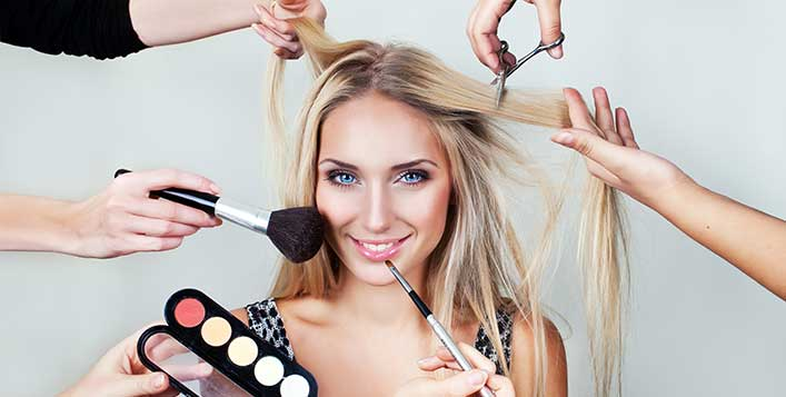 Look your best with these beauty packages!