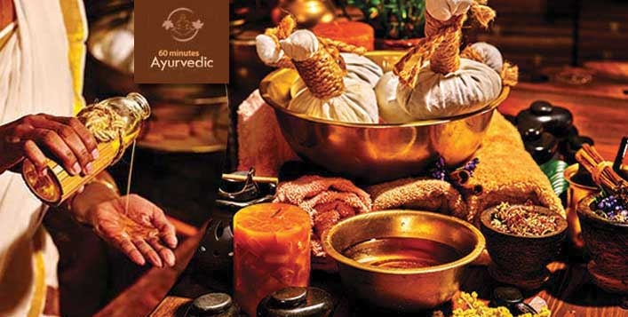 Ayurvedic Treatments from Ontario Wellness