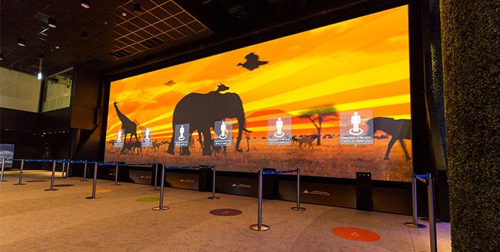 Museum x Theme Park= OrbiDubai