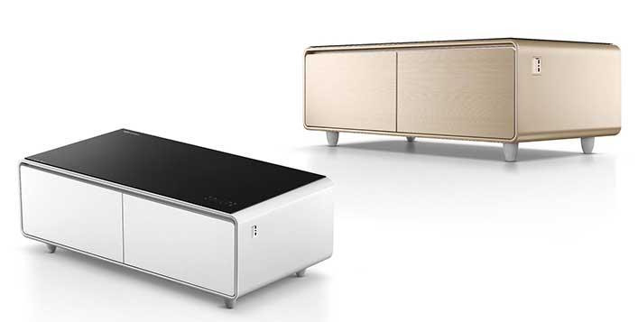 Yamada Smart Multi Function Refrigerator