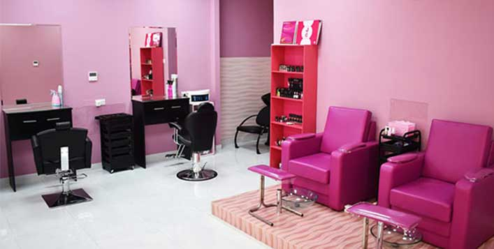 1, 2 or 3 sessions at Ravishing Ladies Salon