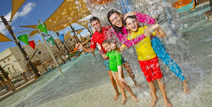 Radisson Blu stay+Unlimited theme park access