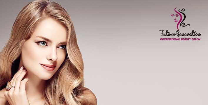 Beauty Packages at FGI Beauty Salon