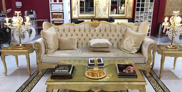 Regular or VIP hammam session in Jumeirah