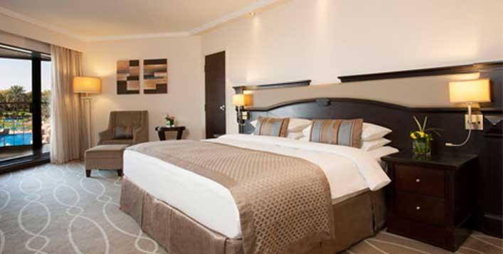 1 or 2 night stay at Danat Al Ain Resort