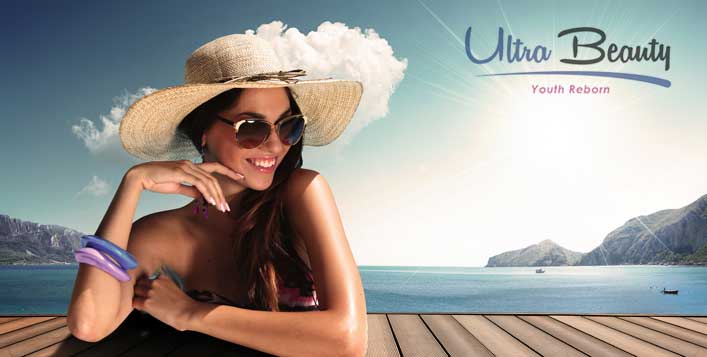 Healthy Collagen Tanning at Ultra Beauty