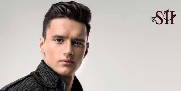 Smart Hairways Gents Salon