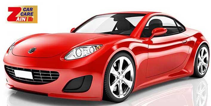 Car Detailing Packages at Zain Car Care