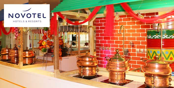 Diwali Theme Night Dinner Buffet