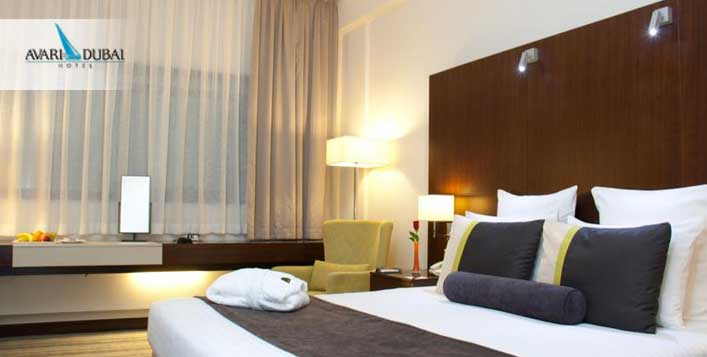 Attractive discounts on food, spa & laundry!
