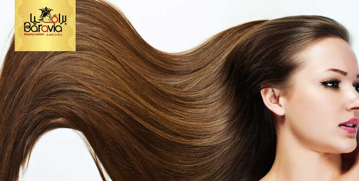 Luxurious Hair Makeover Package