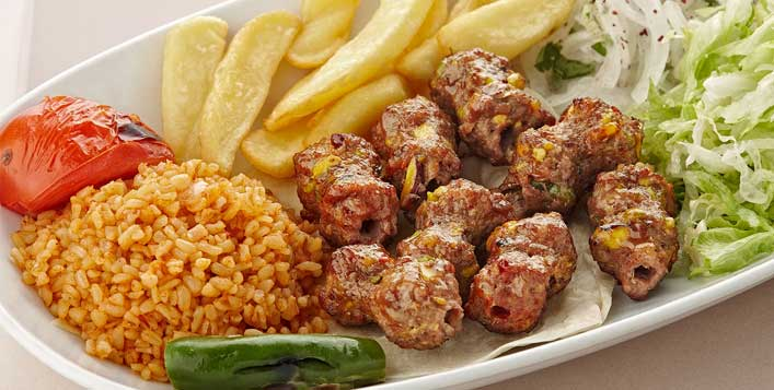 Anatolia Turkish Grill @ Mirdif City Centre