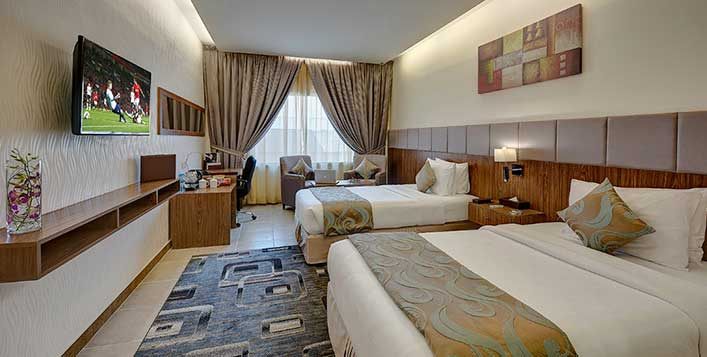 1 or 2 night stay with optional meals