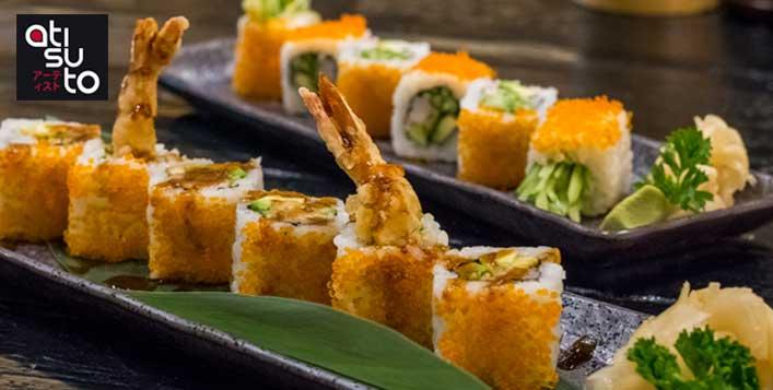 Atisuto Restaurant & Cafe- 3 branches
