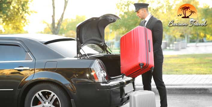 Airport Transfers, Luxury Car & Bus Rentals