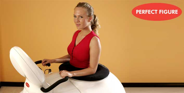 5 Sessions of Hypoxi at Perfect Figure Studio