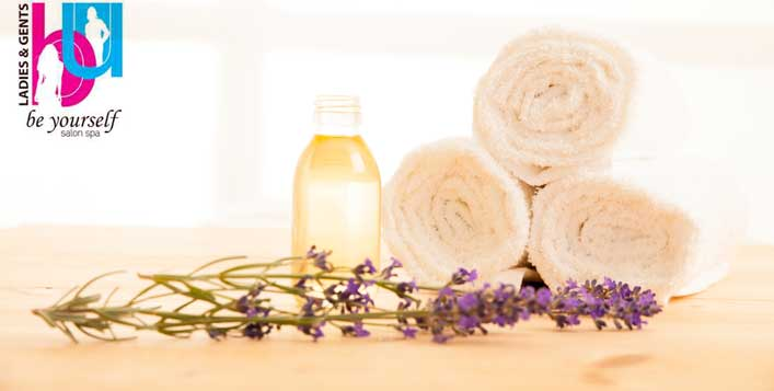 1-Hour Well-Being Therapy &Herbal Facial Mask