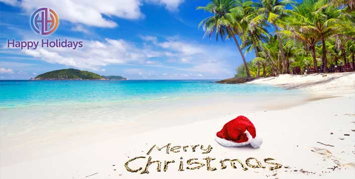 Christmas-Special Sri Lanka Tour with Flight