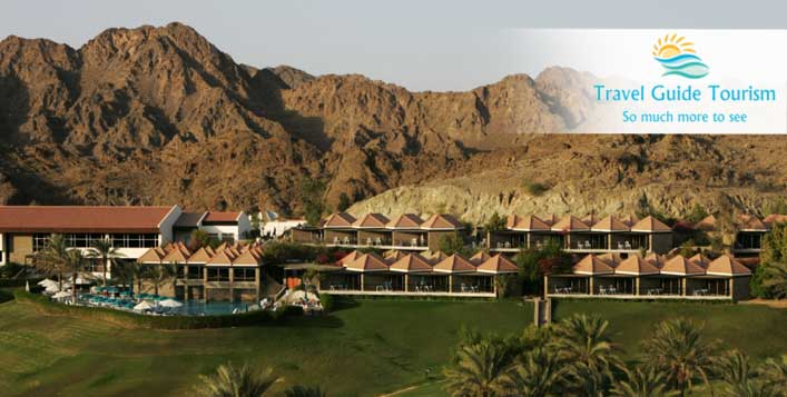 Hatta Mountain Tour + Transportation Options
