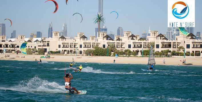 Kite N' Surf Kitesurfing Discovery Course