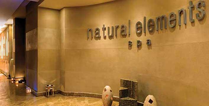 Relaxation Packages @Le Méridien Dubai Hotel